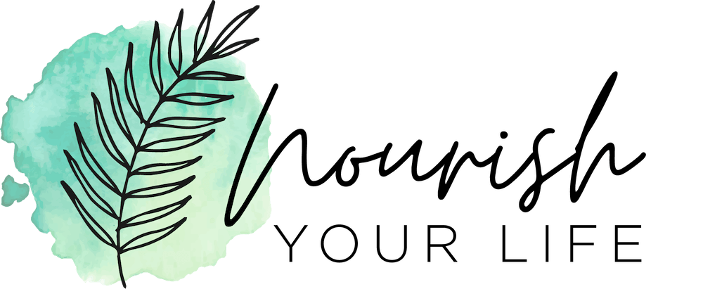 Nourish Your Life Logo