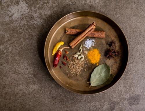 Ayurveda Geschmacksrichtungen – So schmeckt gesund