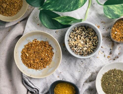 Integrative Ayurveda Ernährung: 8 einfache Tipps