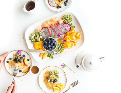 Intuitiv Essen & Ayurveda – Finde deine perfekte Ernährung