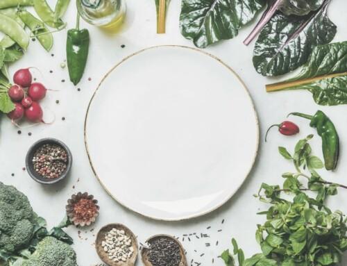 Ayurveda Ernährung vegan – geht das?